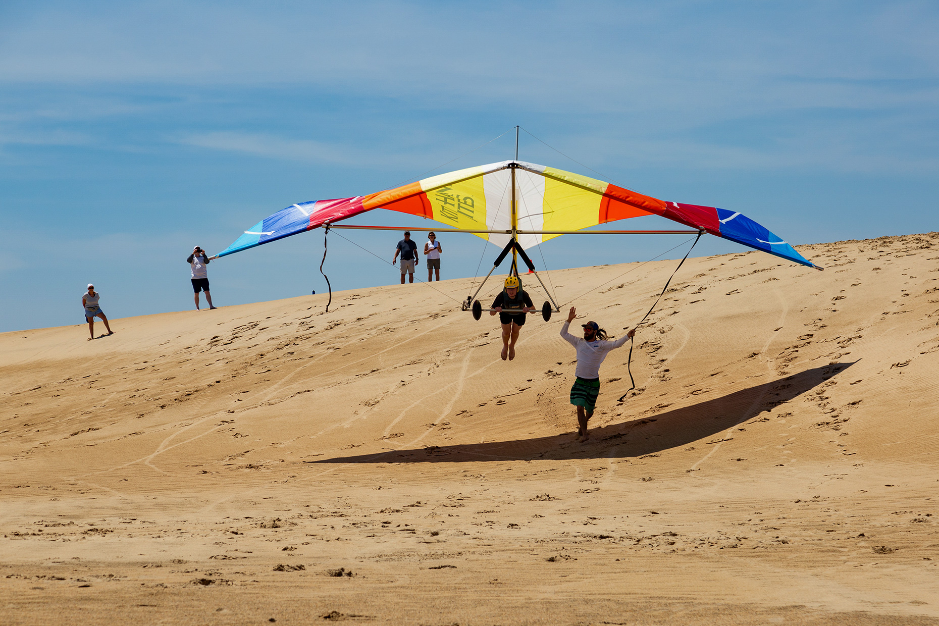 Kitty-Hawk-Kites-Jockey's-Ridge-State-Park-Nags-Head-Caryn-B-Davis
